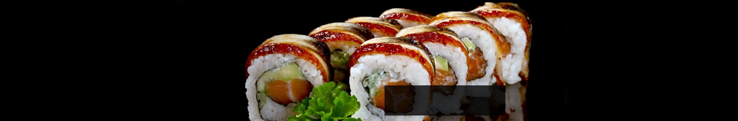 סושי לאירועים - נויה סושי