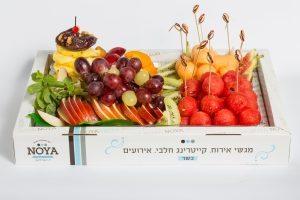 סלסלת פירות העונה