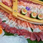 סושי בוטיק לאירועים -נויה סושי