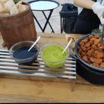 דוכני מזון