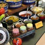 נויה פוד - דוכני מזון כשר