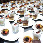 6 אפשרויות מדליקות של דוכני מזון לאירועים
